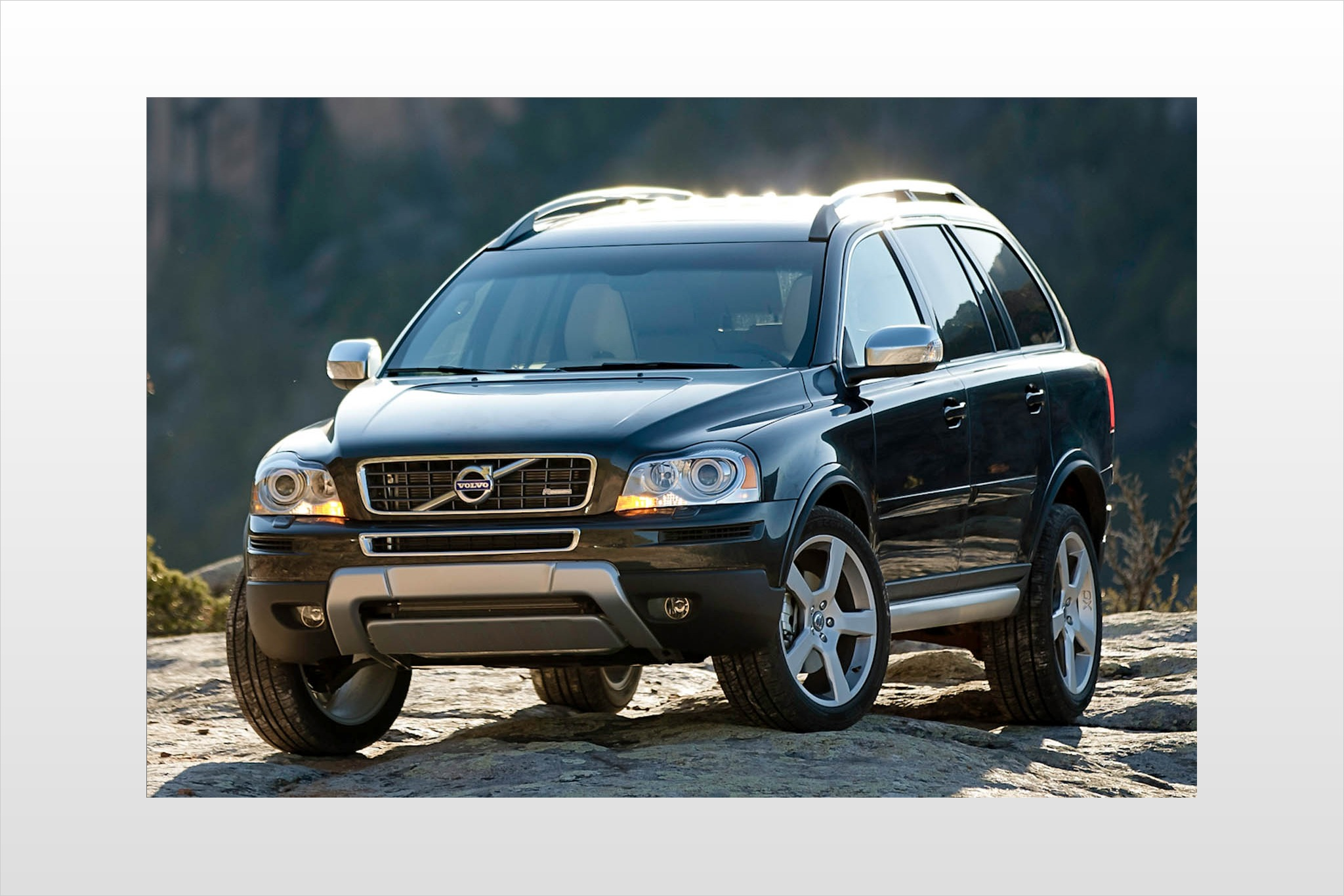2014 volvo xc90 image 2. Black Bedroom Furniture Sets. Home Design Ideas
