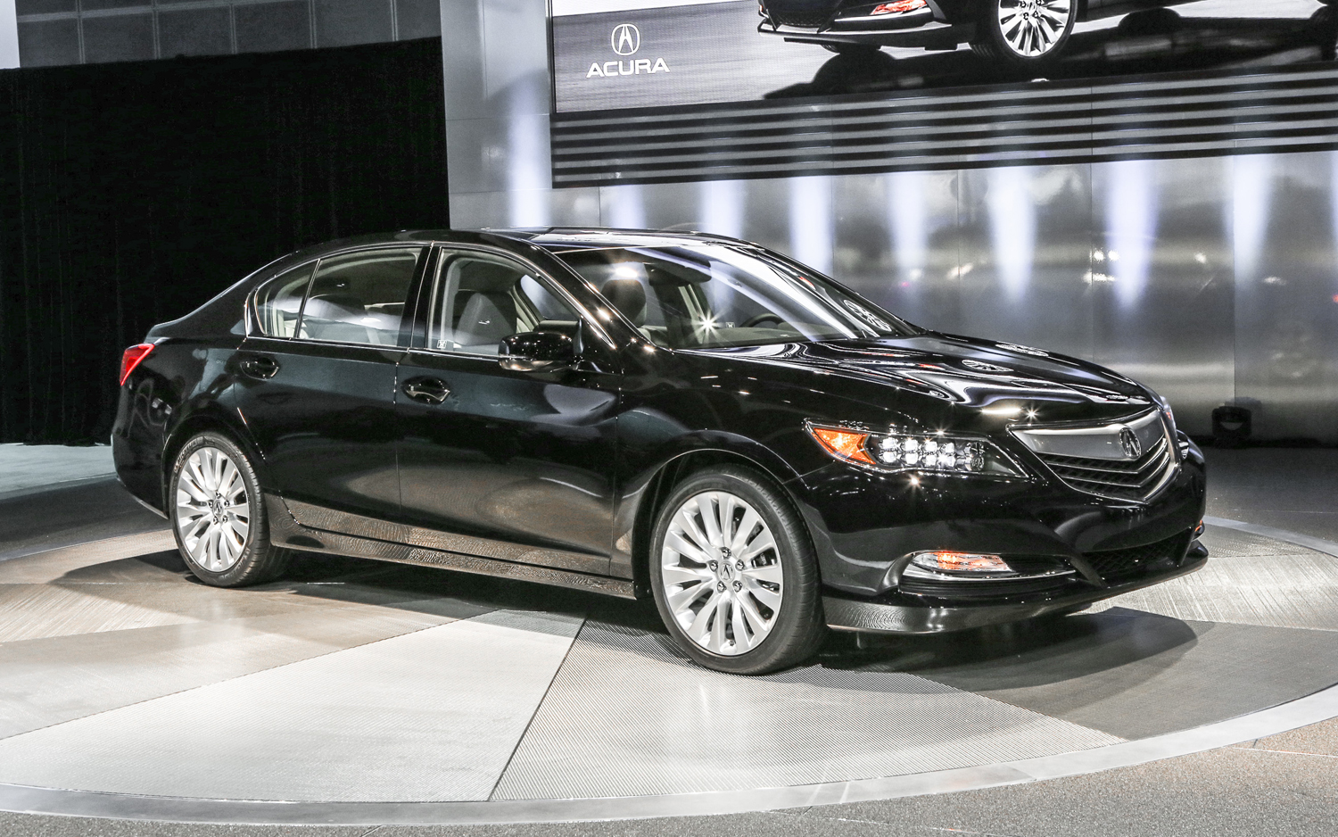 momentcar photos rlx and information acura