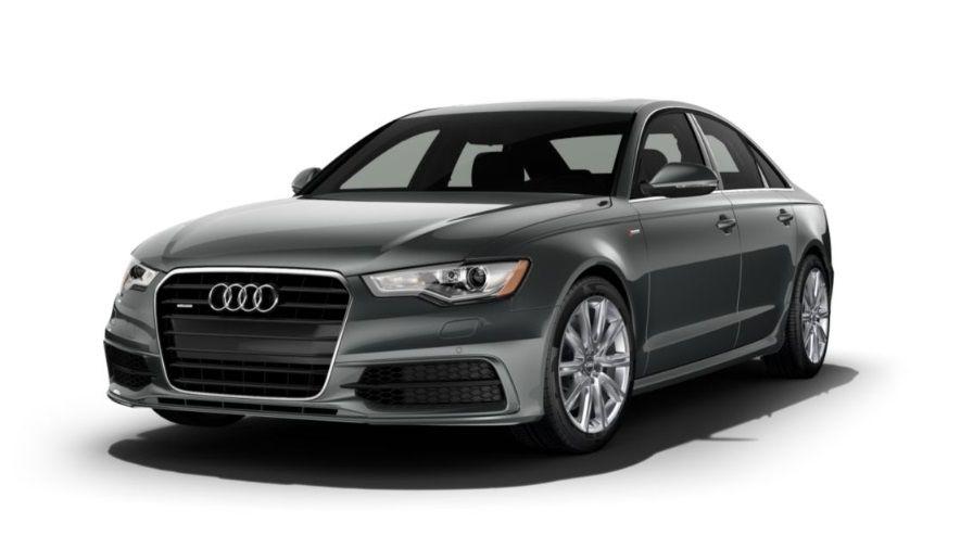 2014 Audi A6 Image 11
