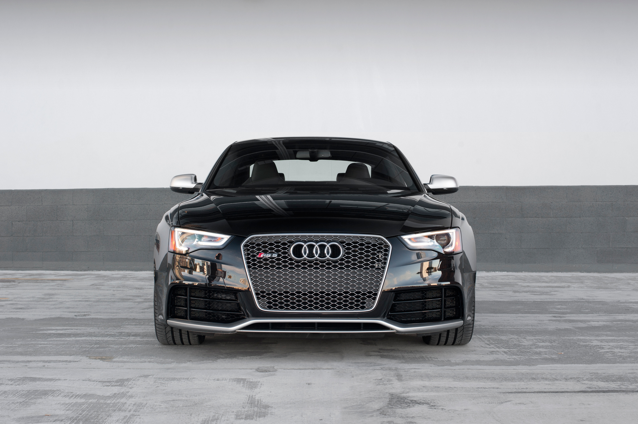 2014 Audi Rs 5 Image 6