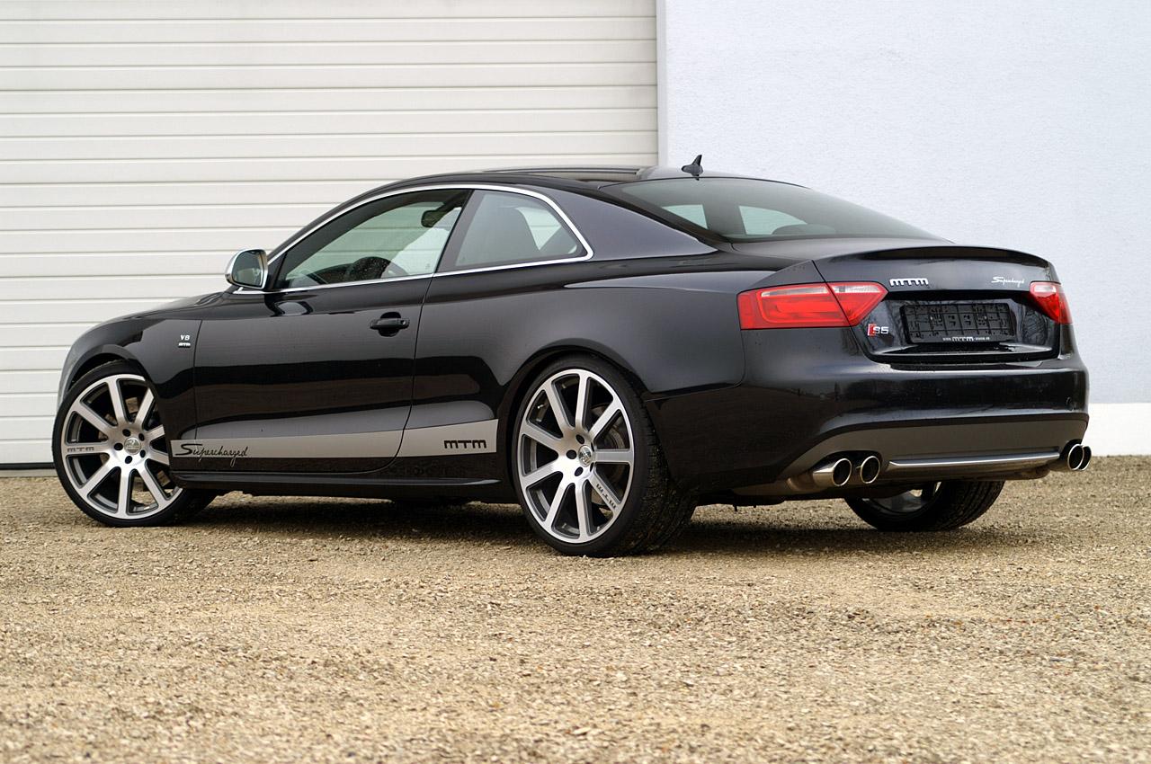 2014 Audi S5 Image 10