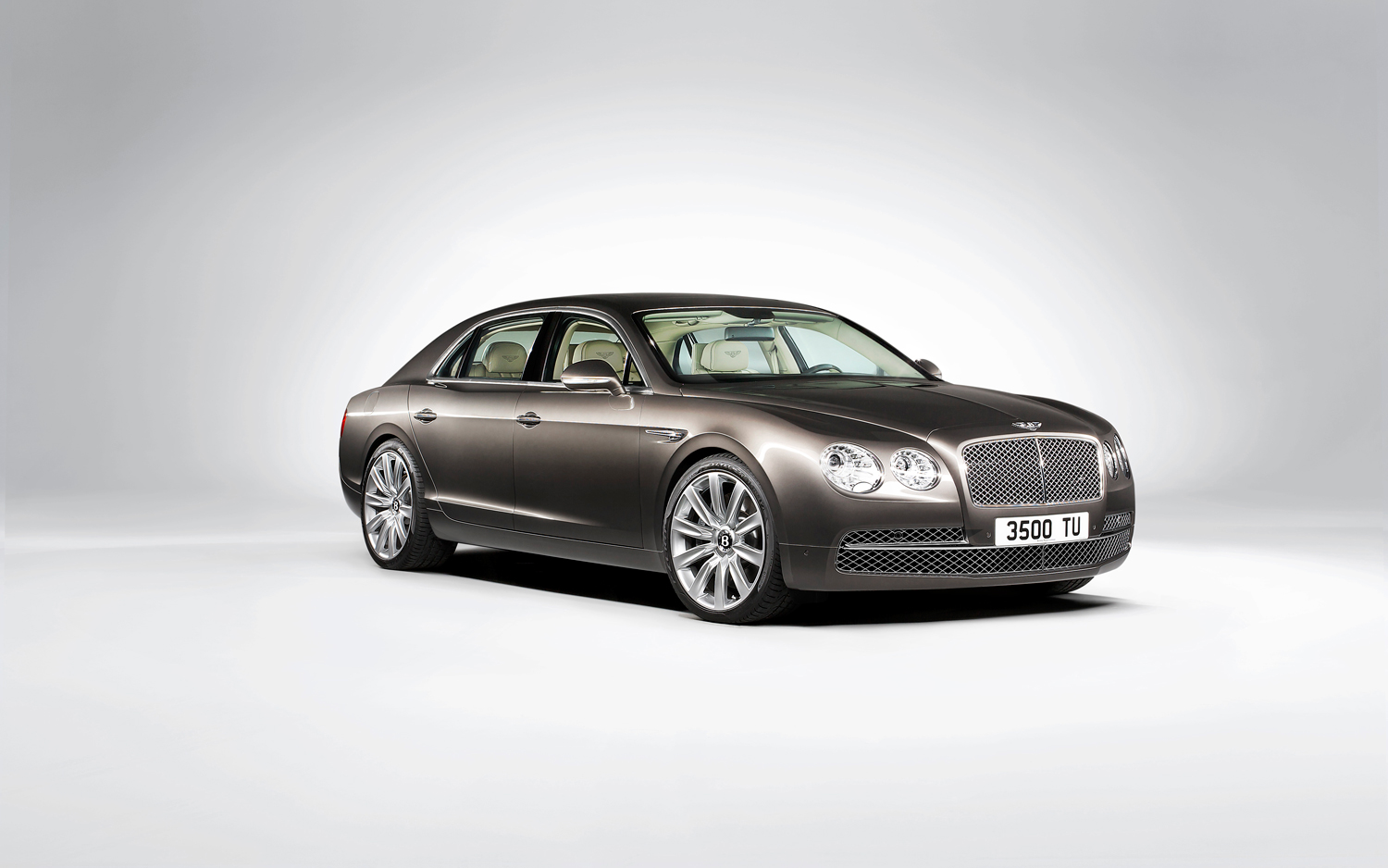 2014 Bentley Flying Spur #5