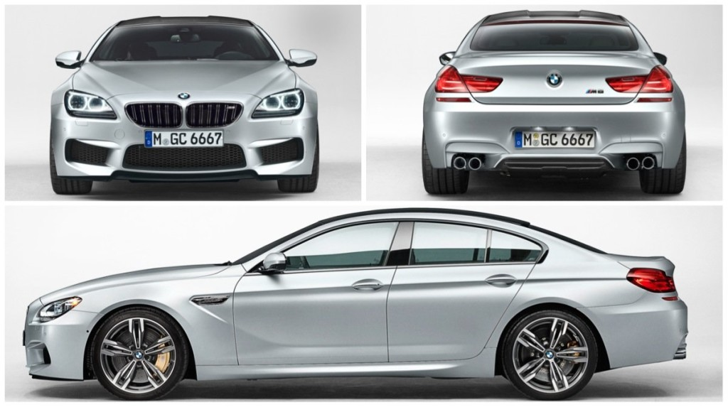 2014 Bmw 5 Series Image 5