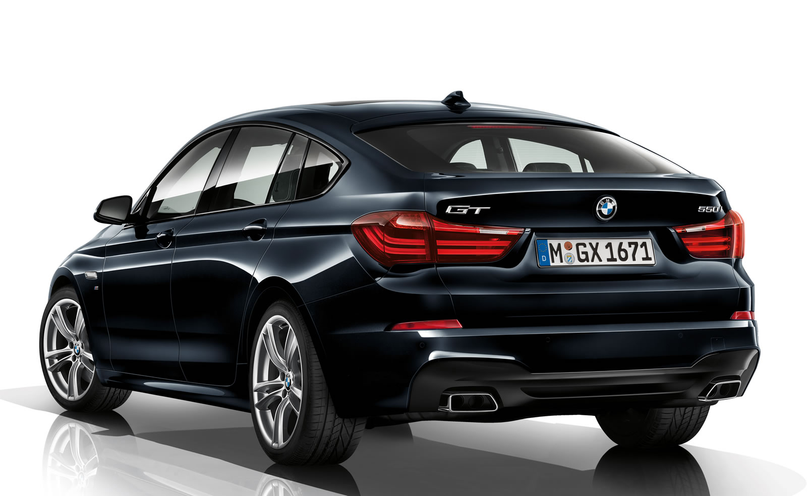 2014 bmw 5 series gran turismo information and photos zombiedrive. Black Bedroom Furniture Sets. Home Design Ideas