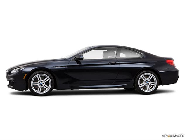 BMW 6 Series M Sport Edition goes on sale in June | Digital Trends