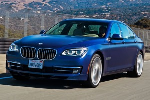 2014 BMW ALPINA B7  Information and photos  ZombieDrive