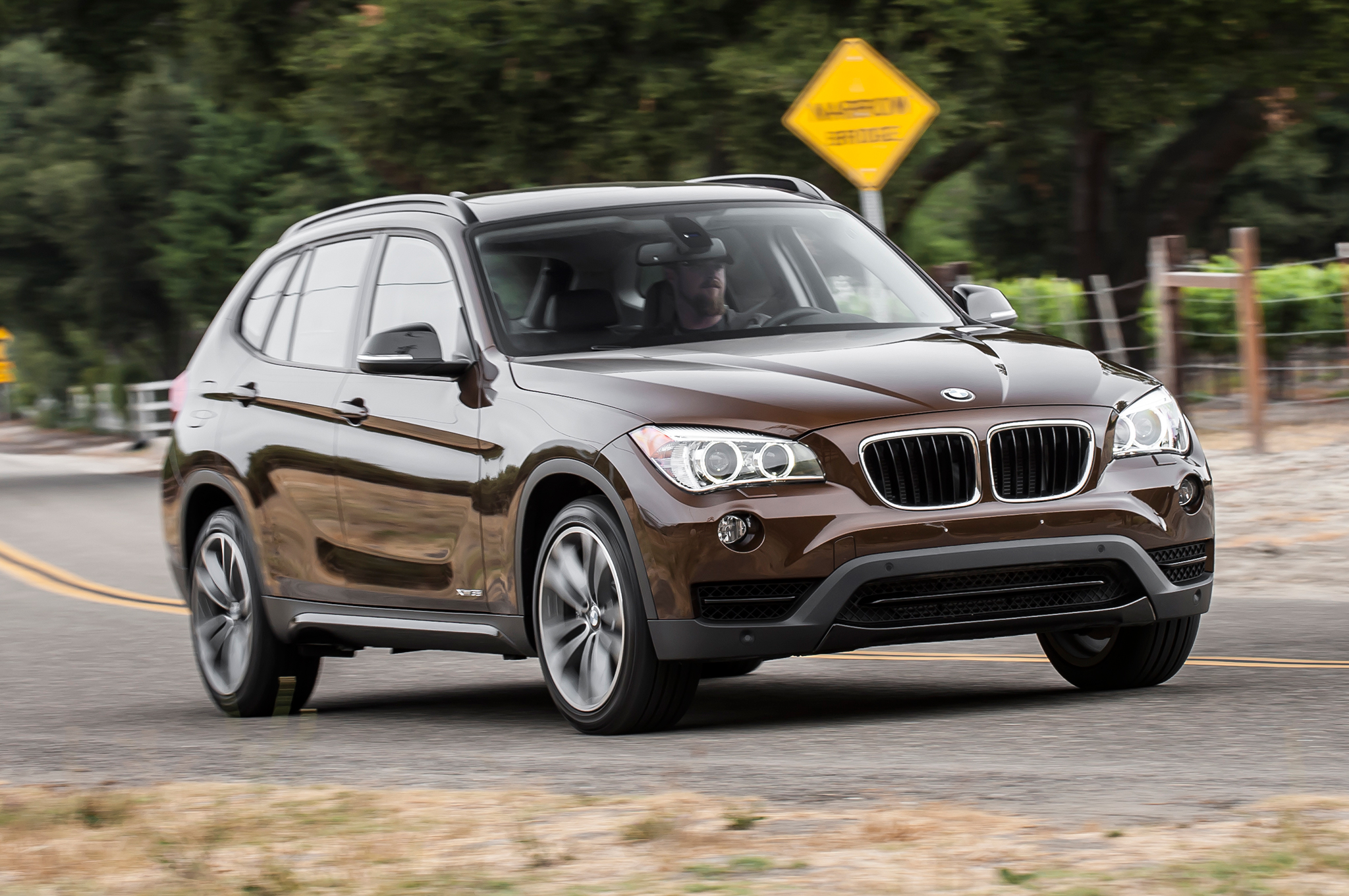 2014 bmw x1 information and photos zombiedrive. Black Bedroom Furniture Sets. Home Design Ideas