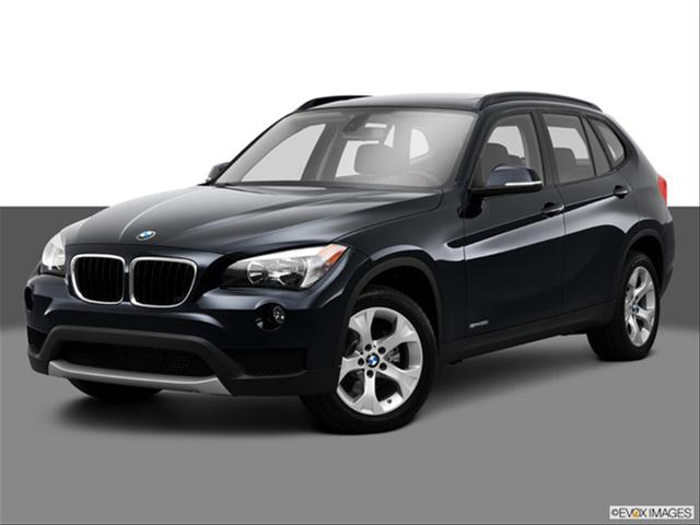 2014 bmw x1 image 4. Black Bedroom Furniture Sets. Home Design Ideas