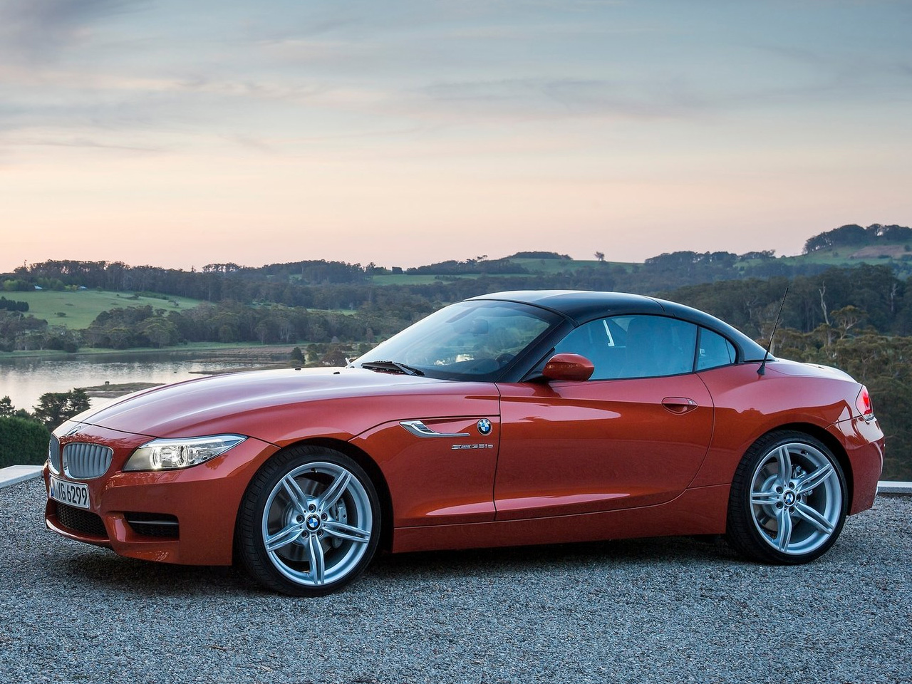 2014 Bmw Z4 Information And Photos Zombiedrive