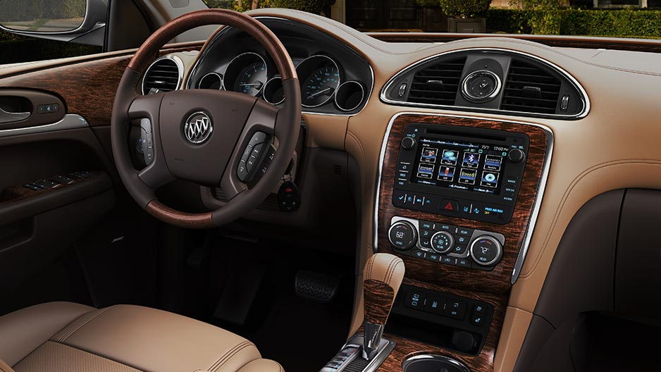 buick 2014 buick enclave 2014 buick enclave image 7
