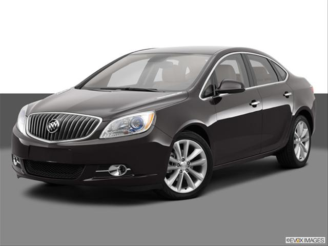 2014 buick verano image 10. Black Bedroom Furniture Sets. Home Design Ideas