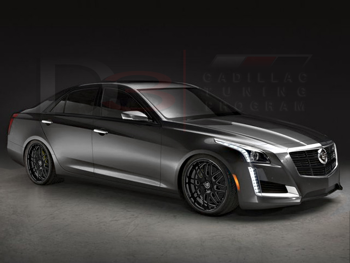 in down blog figures cadillac sedan cts june numbers authority gm results sales