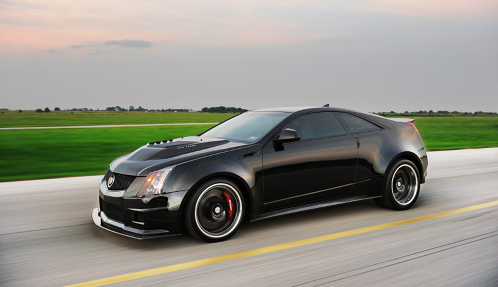 2014 Cadillac Cts V Coupe Image 5