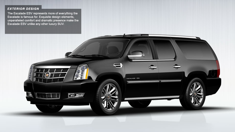 2014 cadillac escalade esv information and photos zombiedrive. Cars Review. Best American Auto & Cars Review