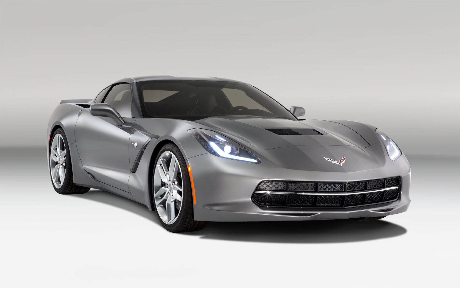 2014 Chevrolet Corvette Stingray #11