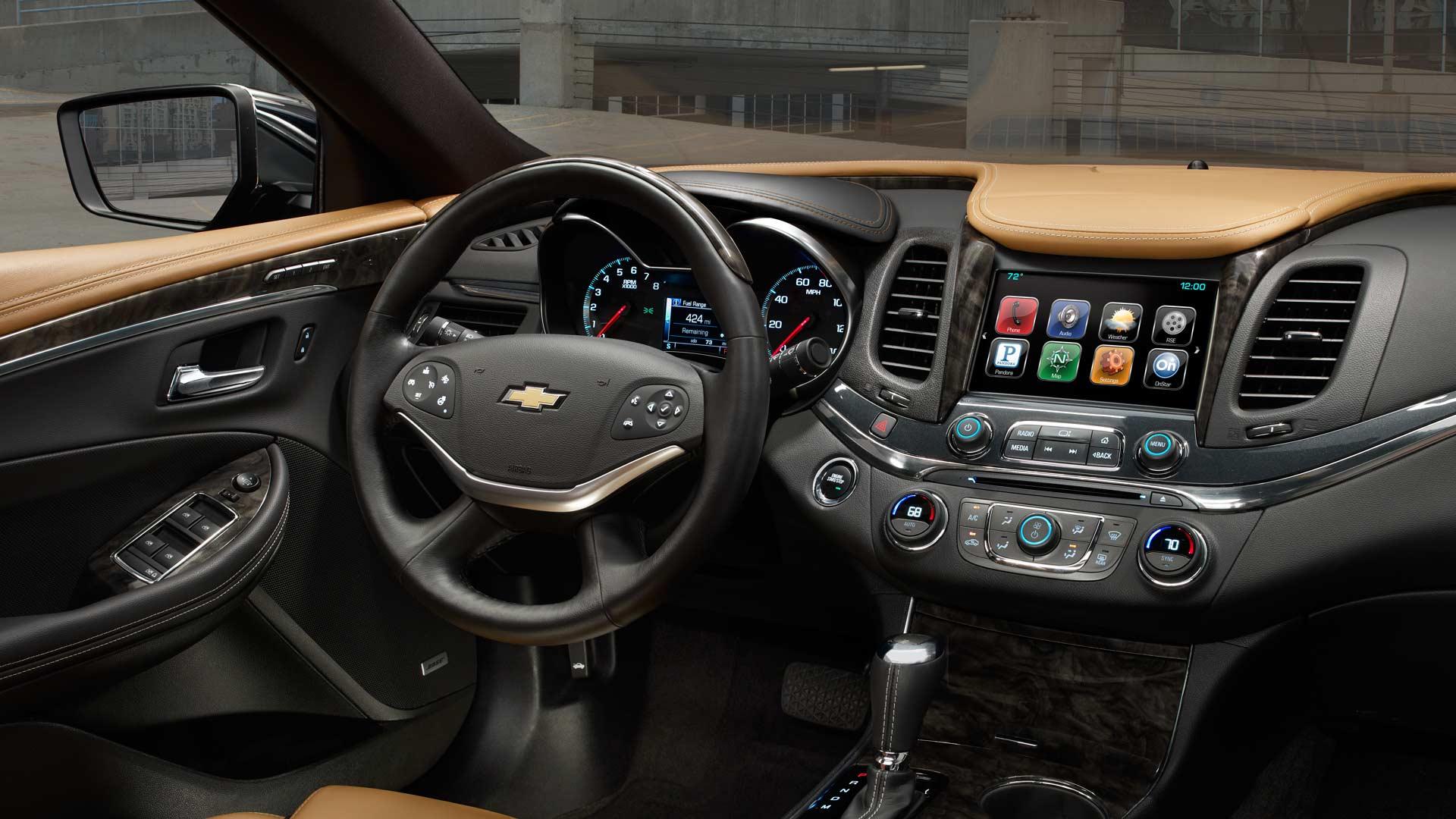 2014 chevrolet impala 12 chevrolet impala 12