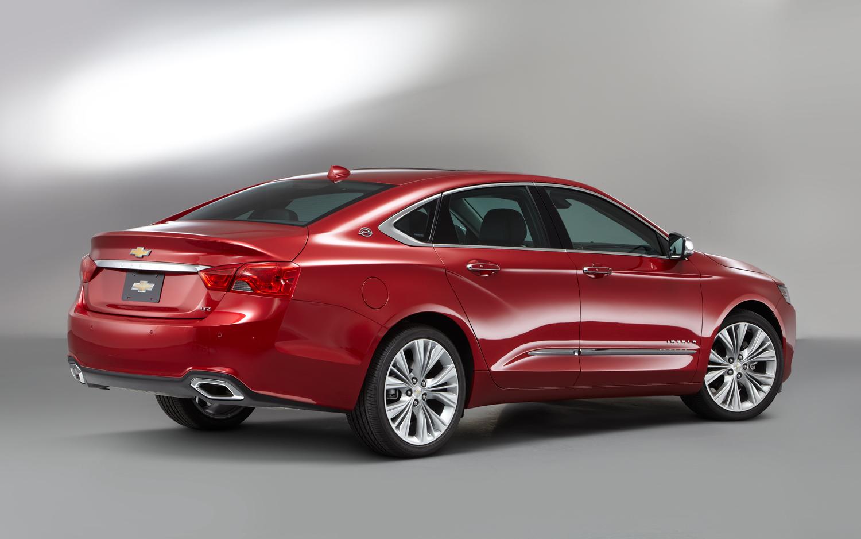 2014 chevrolet impala 13 chevrolet impala 13