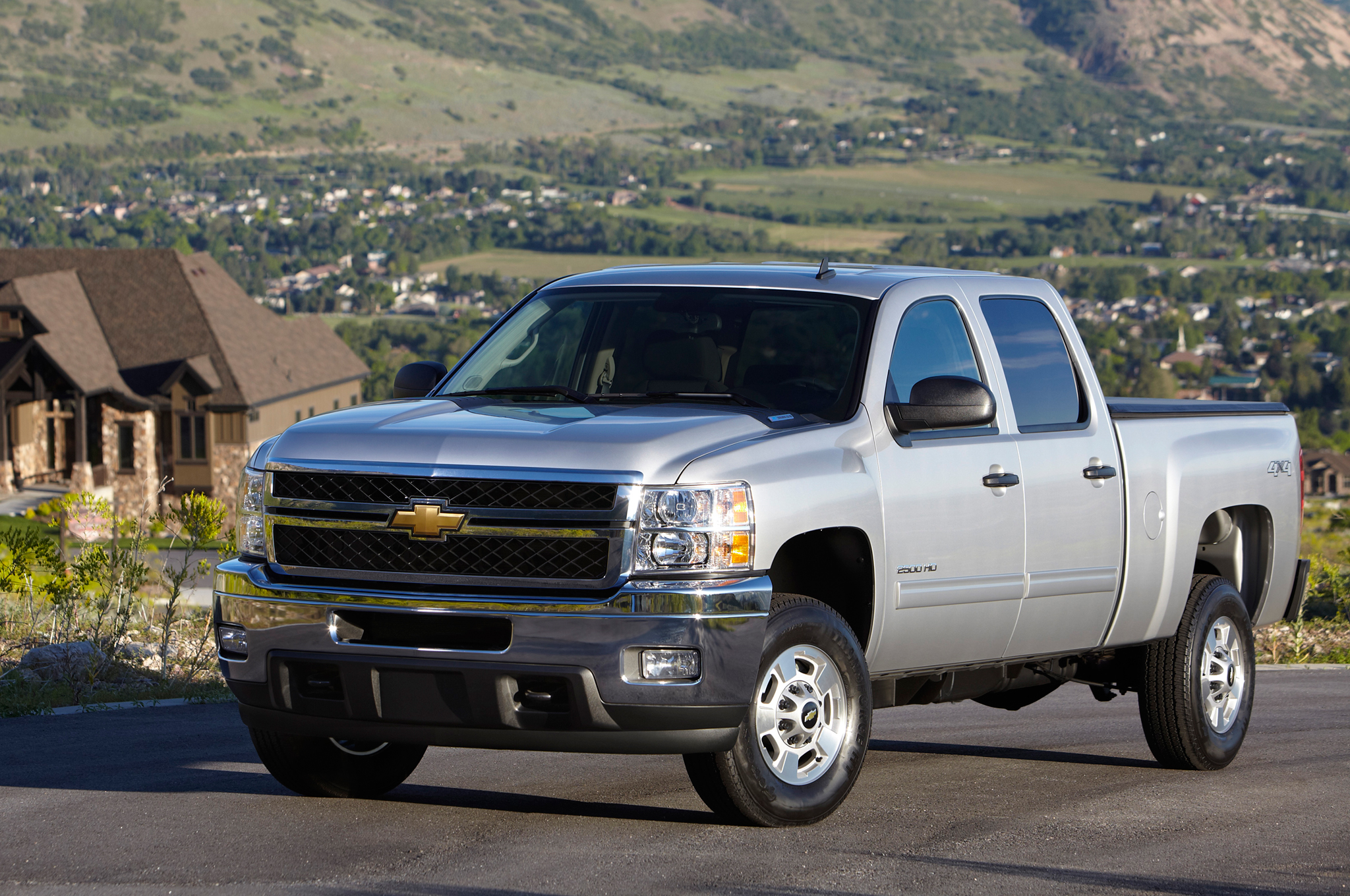 2014 chevrolet silverado 2500hd information and photos. Black Bedroom Furniture Sets. Home Design Ideas