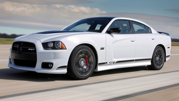 2014 Dodge Charger #10