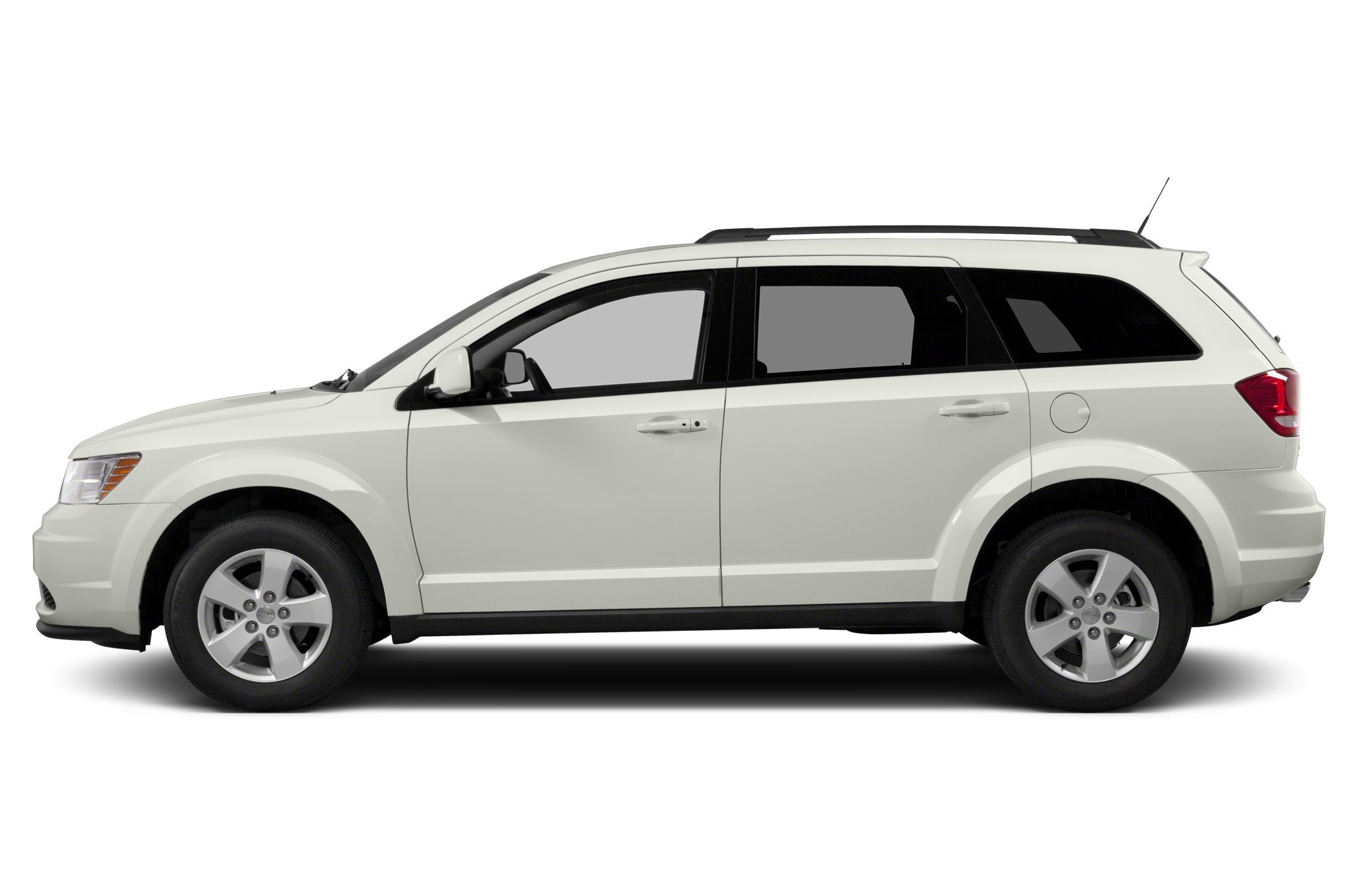 2014 dodge journey - information and photos - zombiedrive