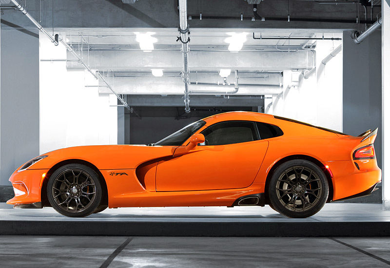 2014 Dodge Srt Viper Information And Photos Zombiedrive