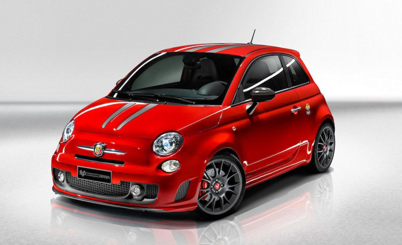 2014 FIAT 500e - Information and photos - MOMENTcar