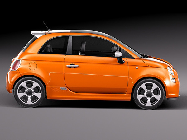 2014 FIAT 500 Reviews and Rating | Motor Trend
