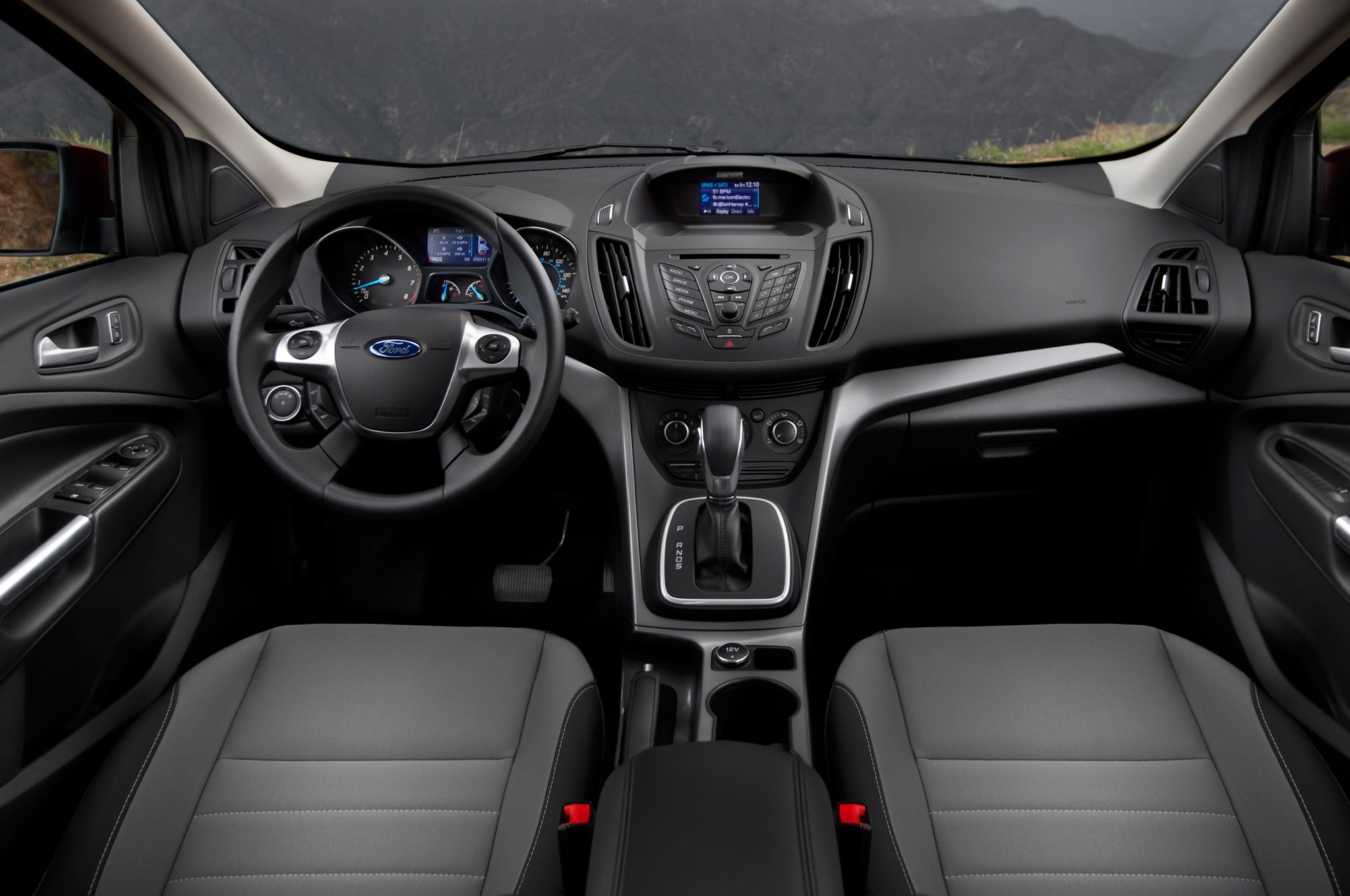 2014 ford escape image 12