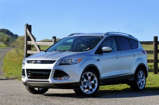 2014 Ford Escape #4