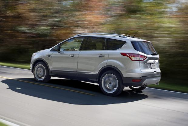 2014 Ford Escape #7