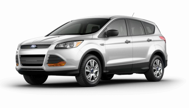 2014 Ford Escape #8