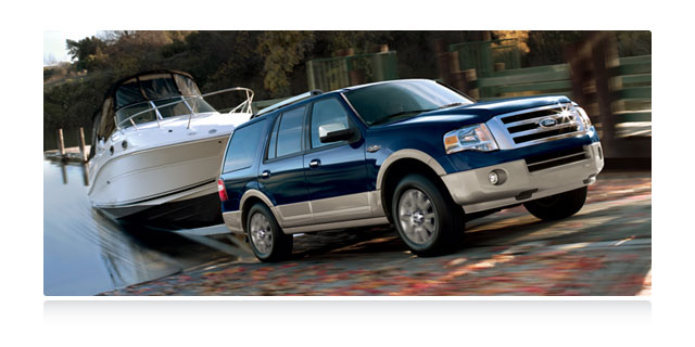 2014 Ford Expedition #11