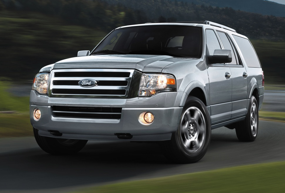 2014 Ford Expedition #2
