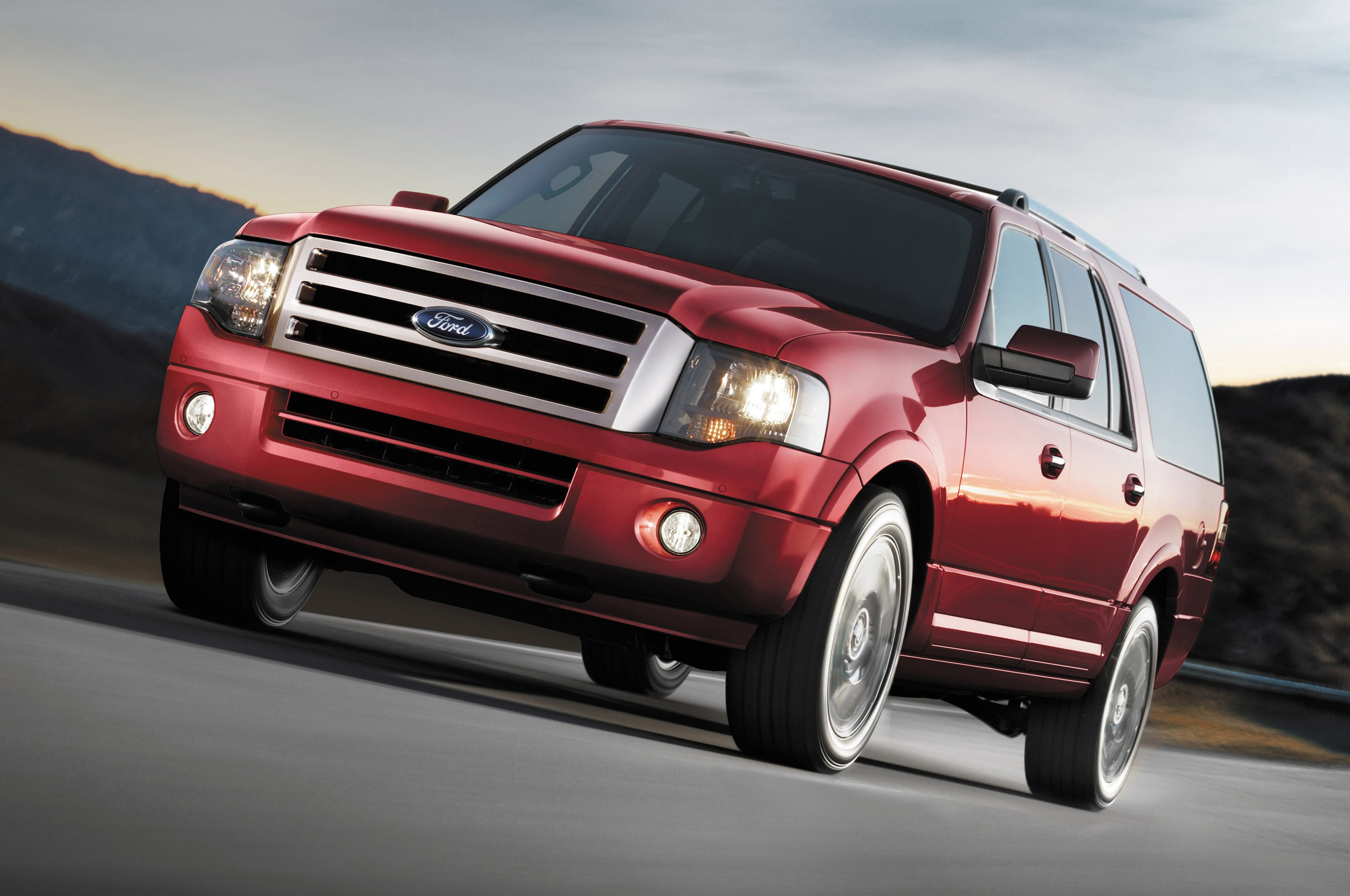 2014 Ford Expedition #3