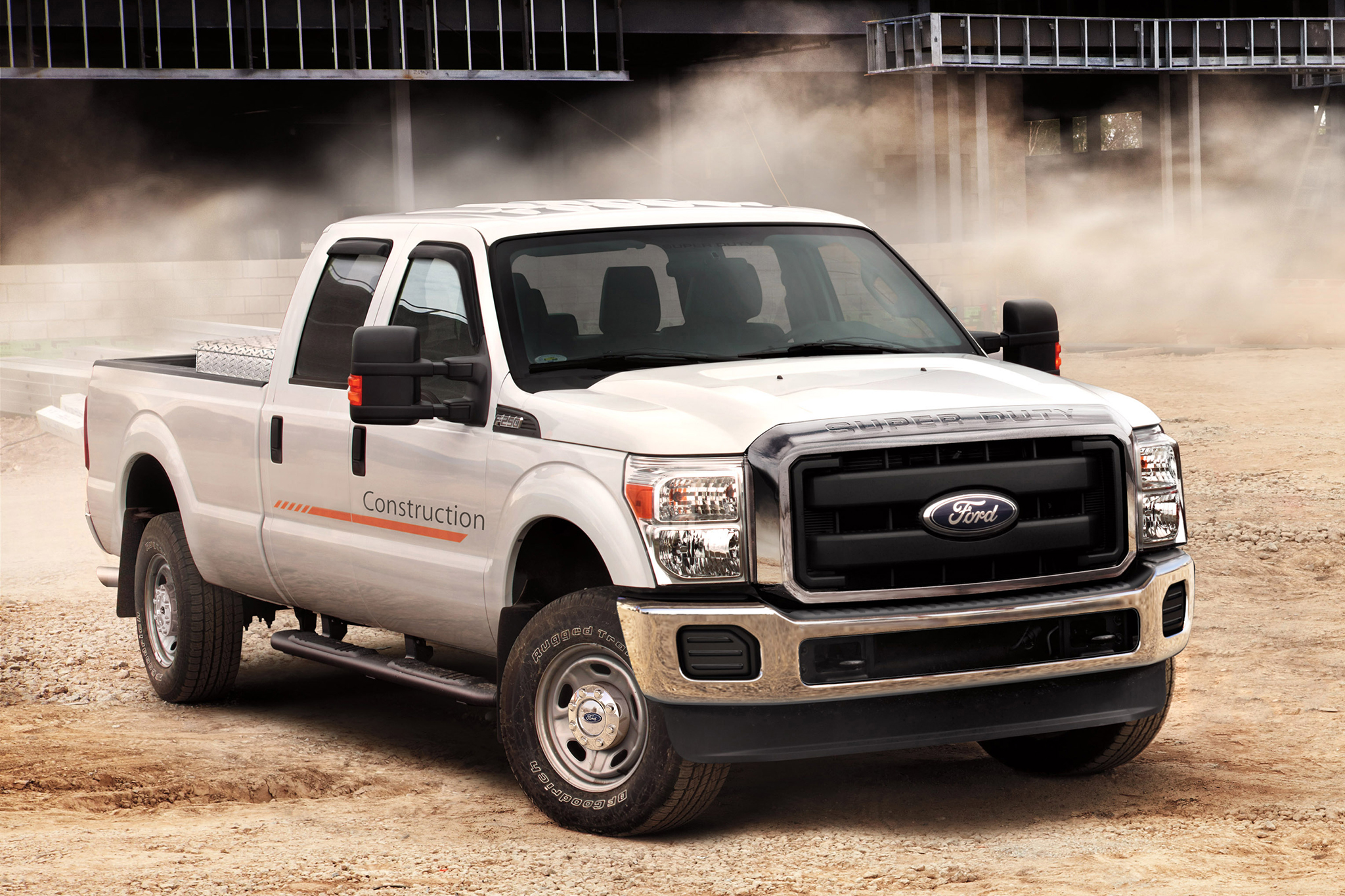 Ford F-250 Super Duty #3