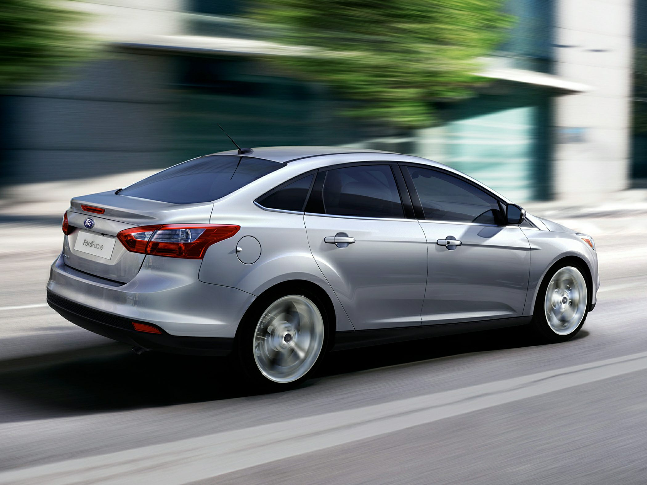 2014 ford focus image 12