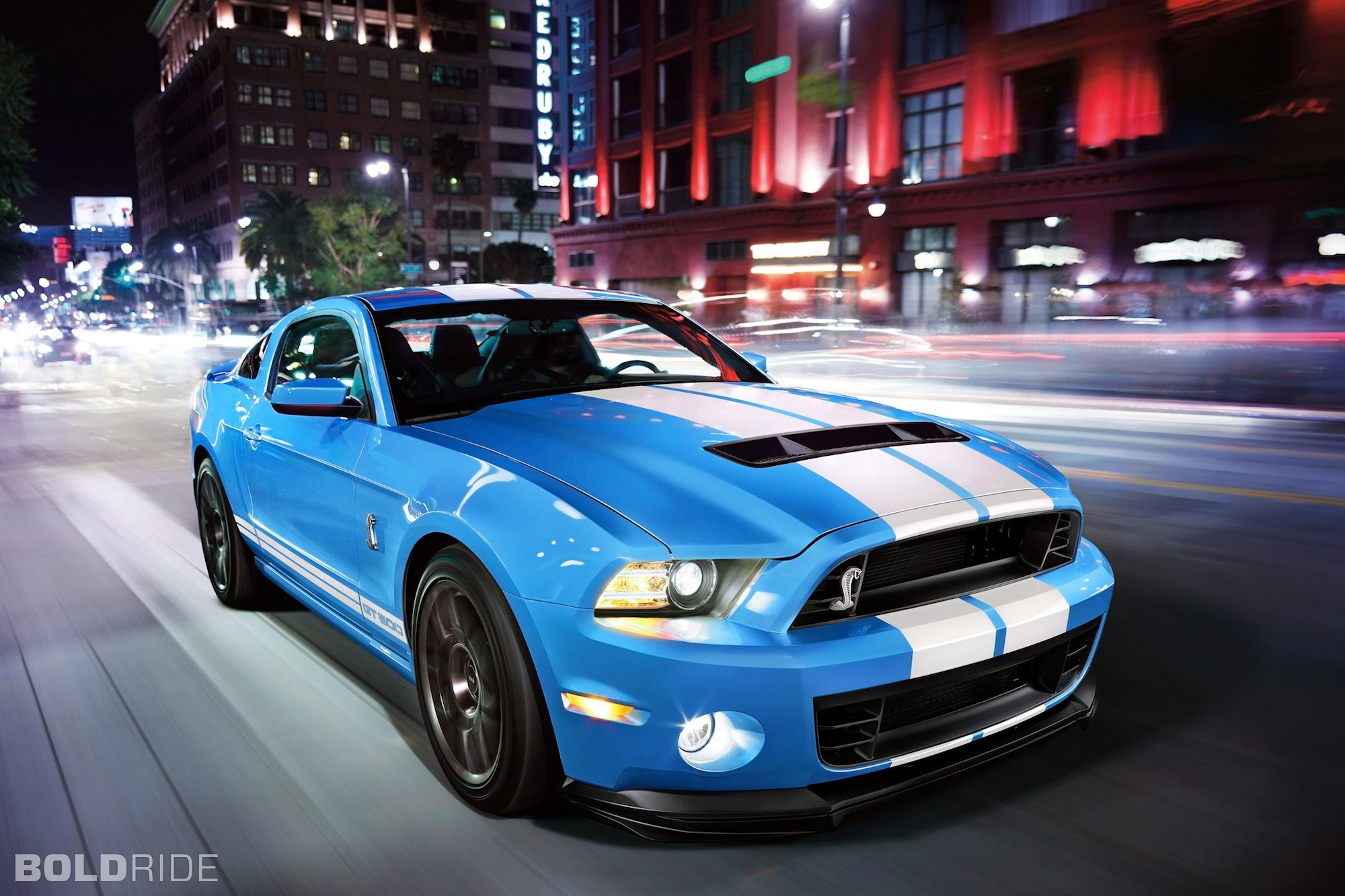 ford shelby gt500 21