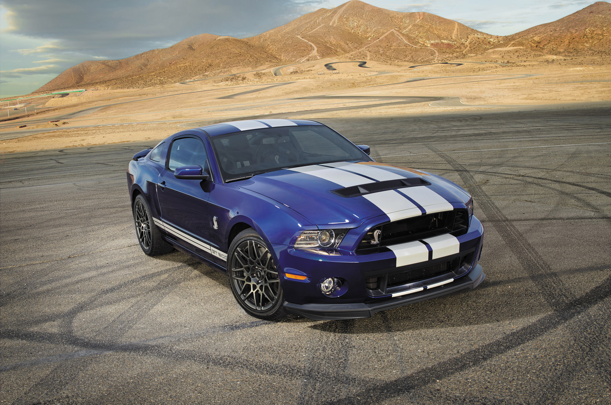 ford shelby gt500 10