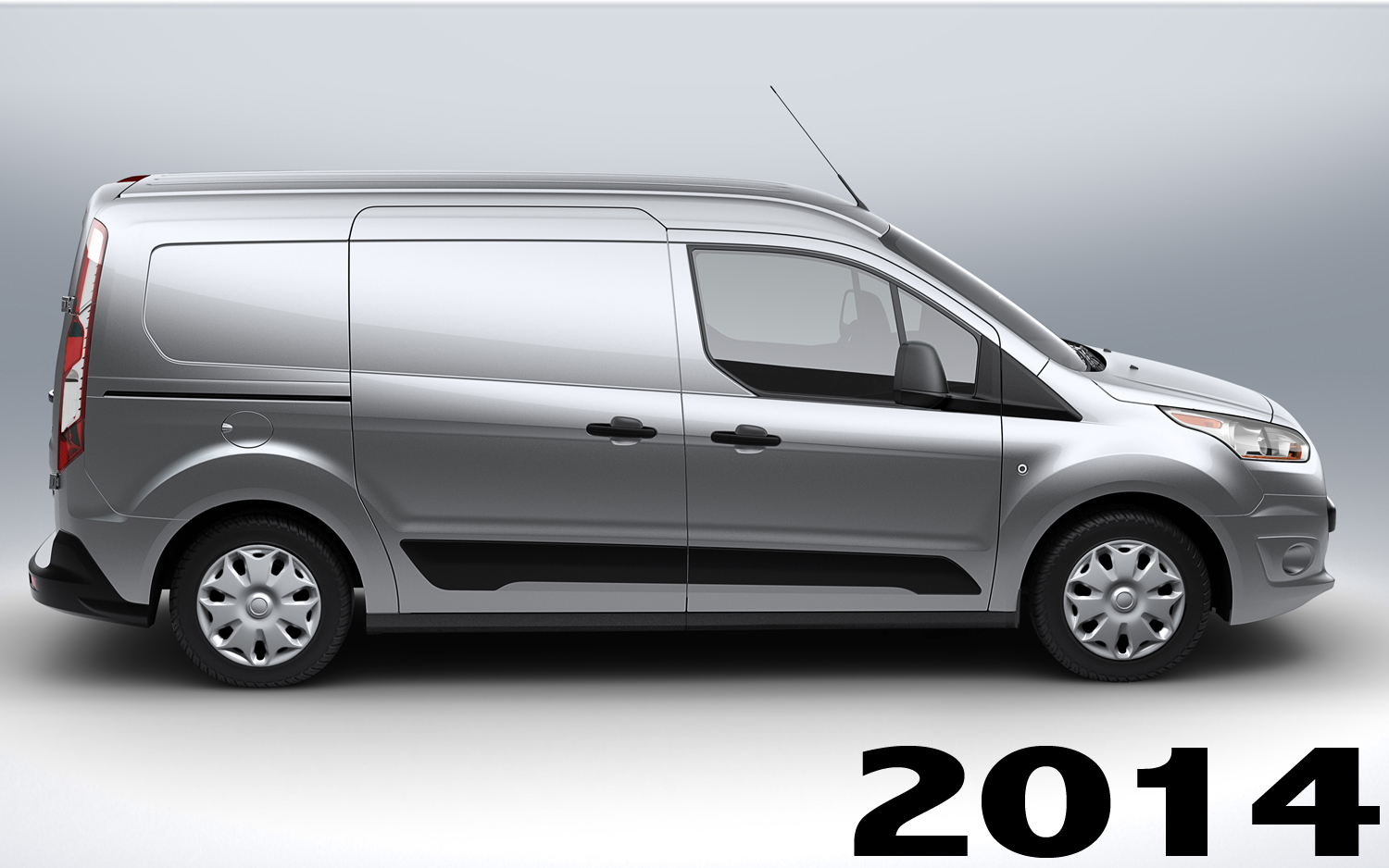 Ford Transit Connect #17