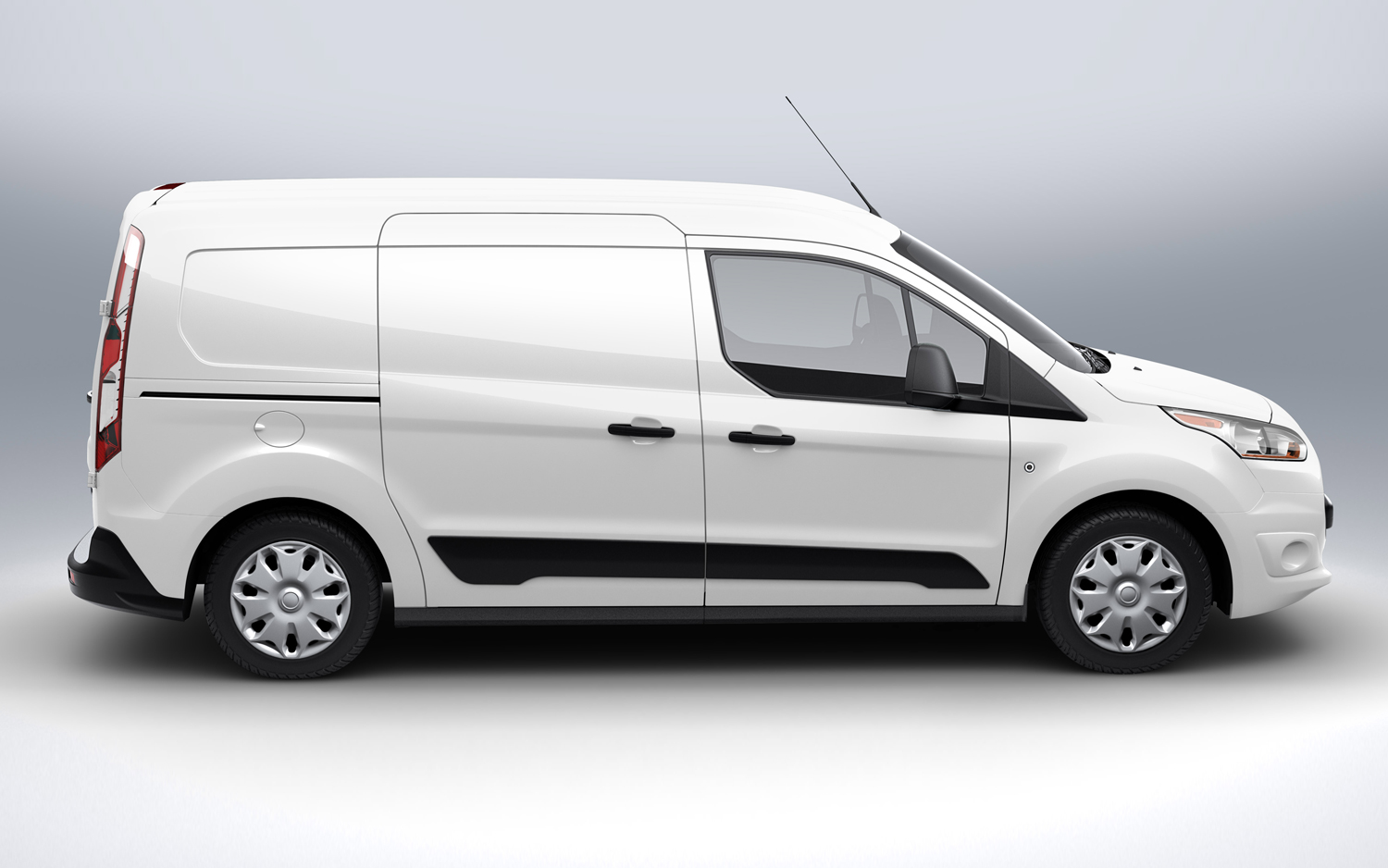 Ford Transit Connect >> 2014 FORD TRANSIT CONNECT - Image #15