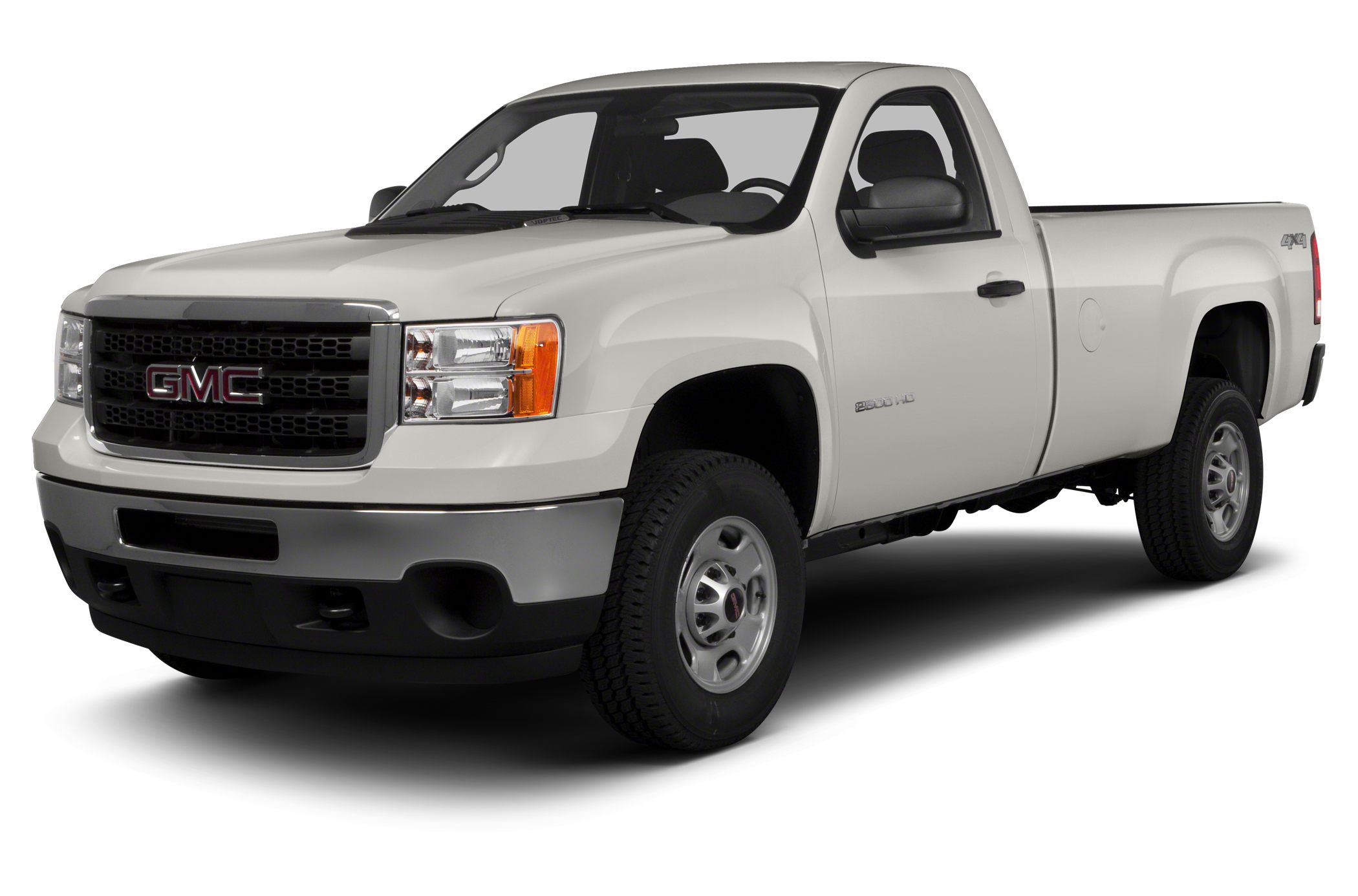 GMC Sierra 2500HD #15