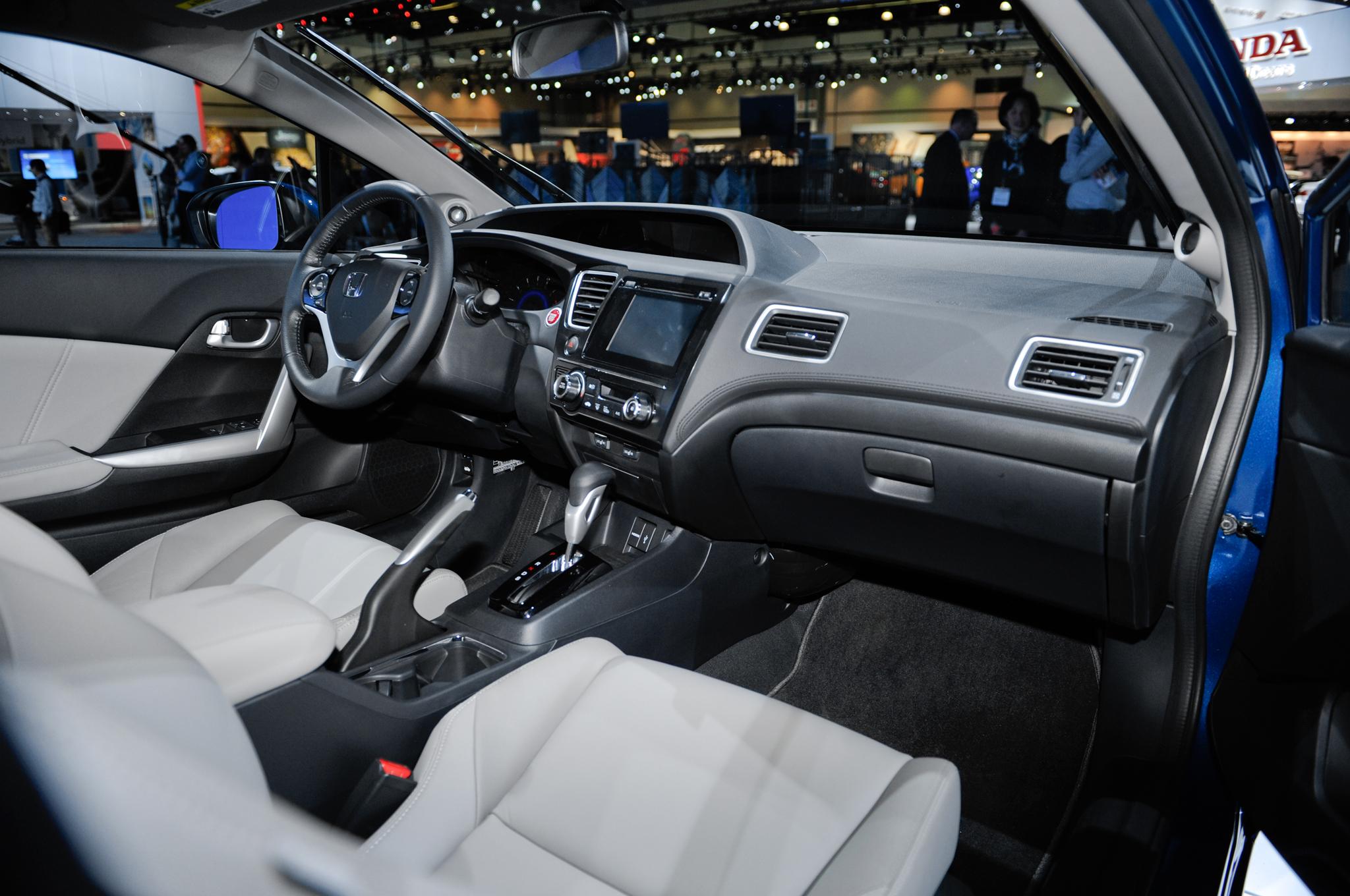 2014 Honda Civic #11 Honda Civic #11