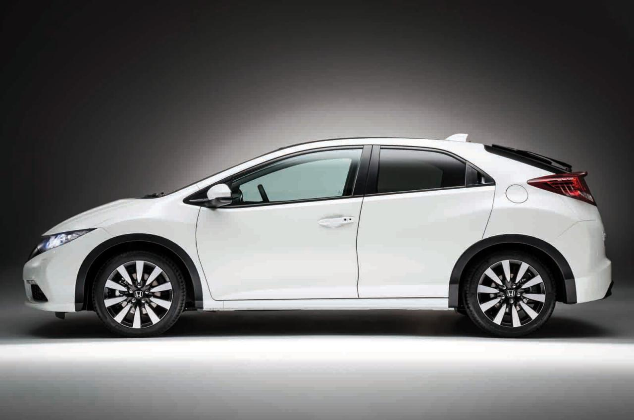 2014 Honda Civic Image 21