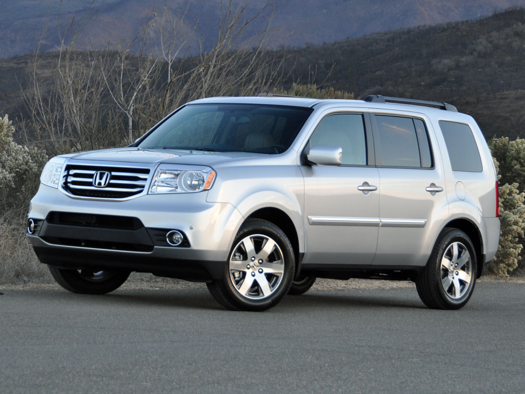 gallery for gt 2014 honda pilot touring 4wd