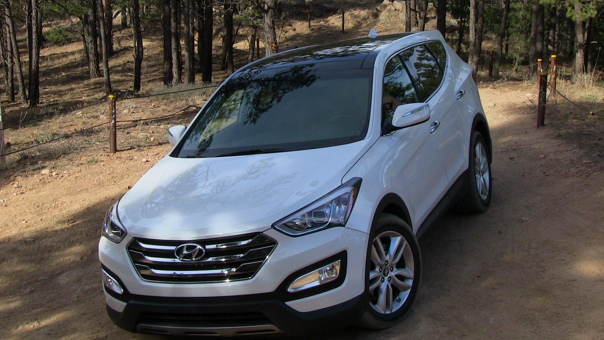 sport digital car review reviews hyundai trends santa fe