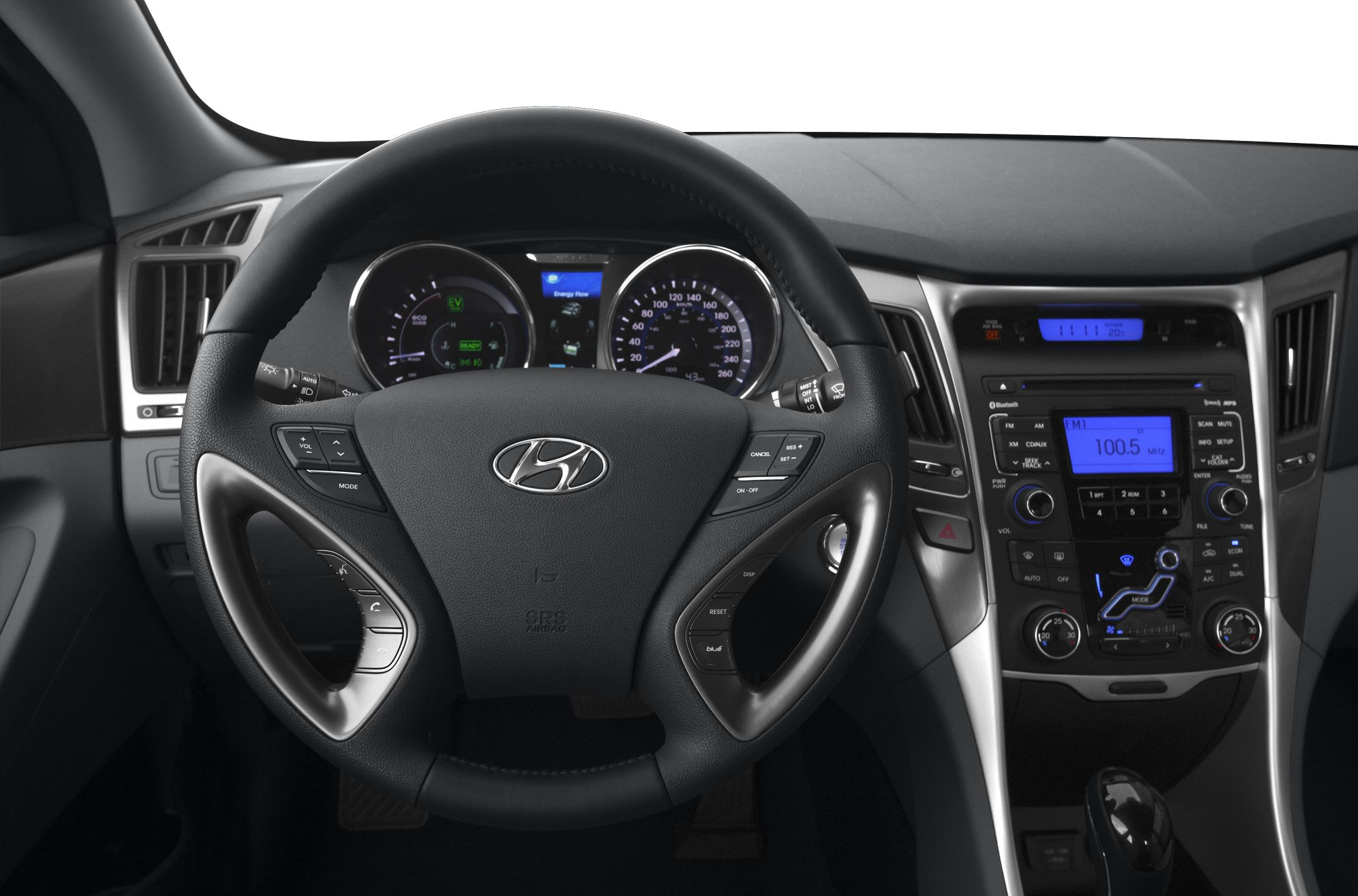 2014 Hyundai Sonata Information And Photos Zomb Drive