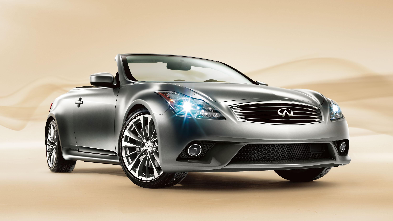 autoevolution cars infiniti infinity specs