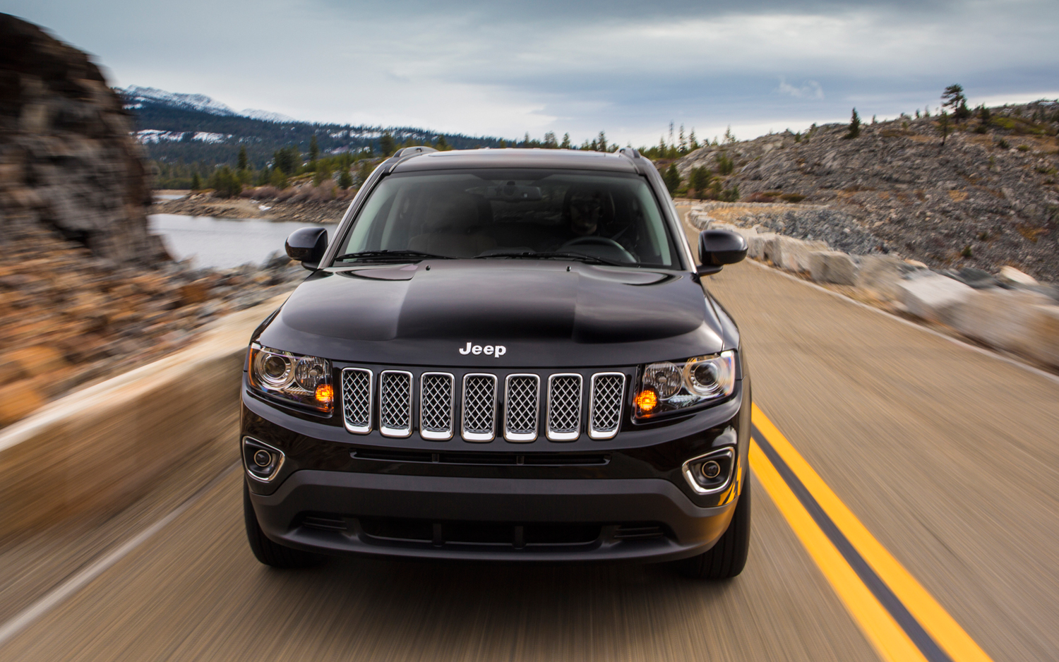 2014 JEEP COMPASS   Image #14
