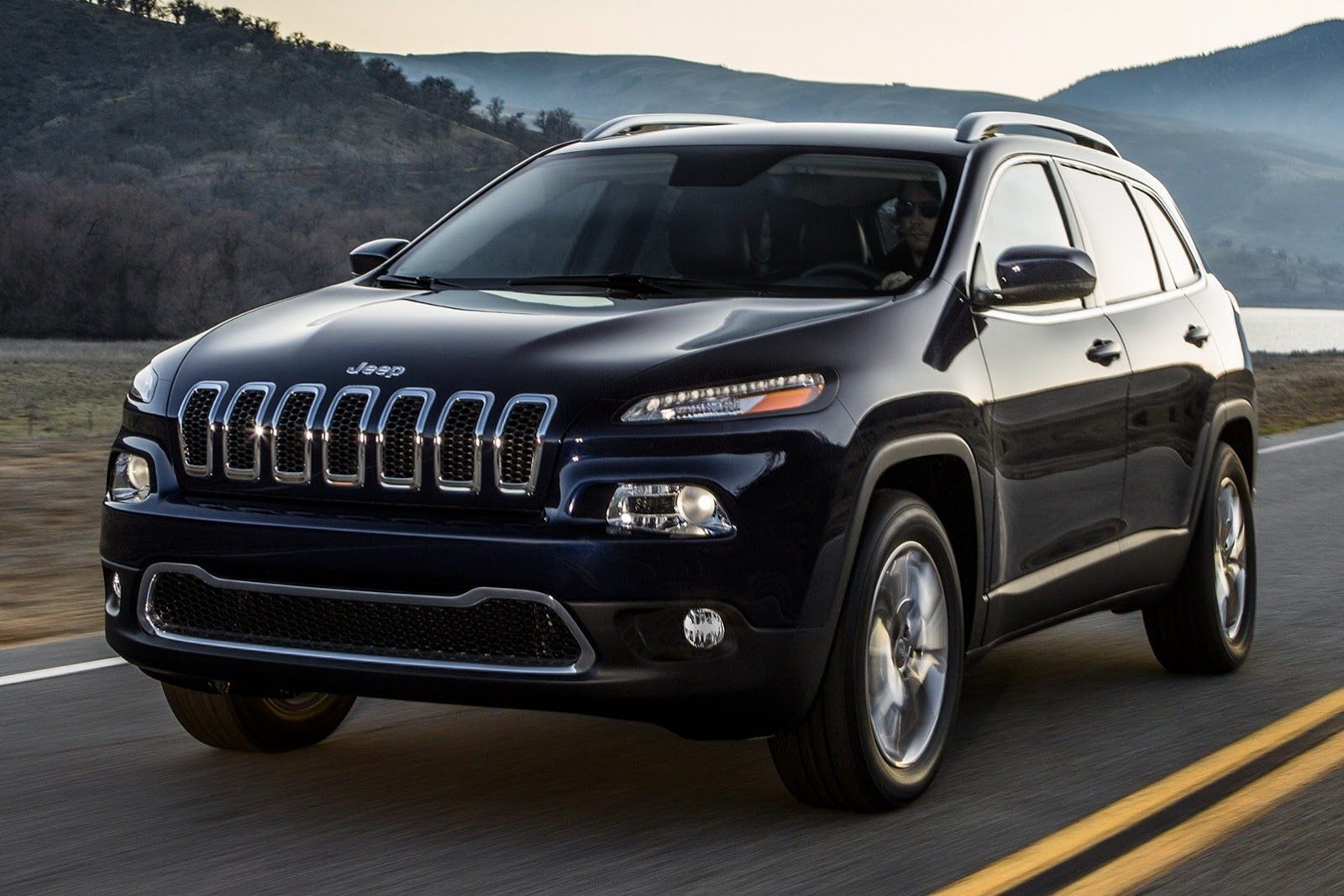 2014 JEEP GRAND CHEROKEE   Image #19