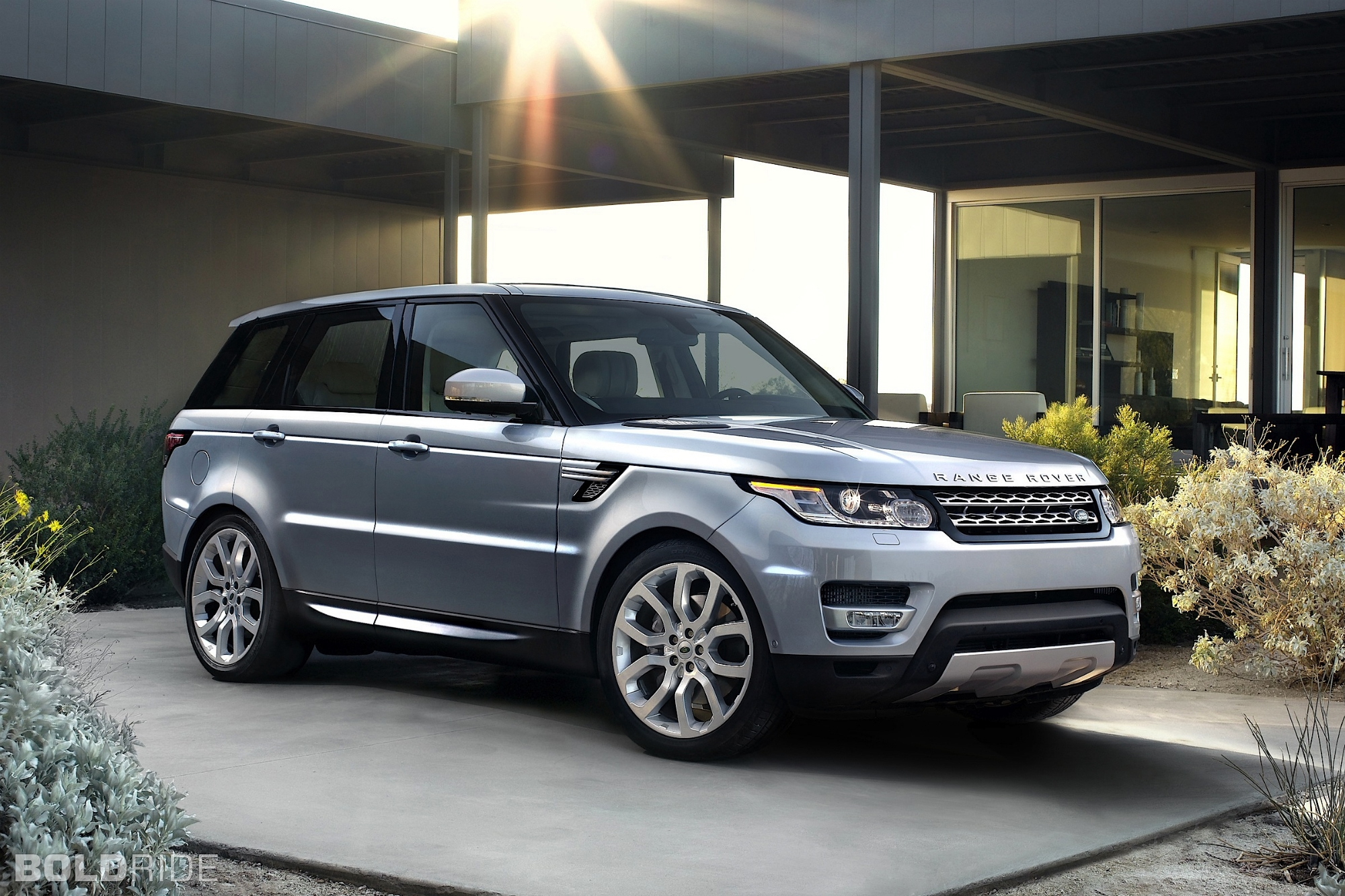 2016 Land Rover Range Rover Sport Pricing & Features | Edmunds
